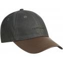 Chevalier Oiler Cap Faux - Leather Brim - univerzálna šiltovka