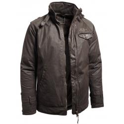 Chevalier Oiler Vintage Coat - kabát