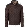 Chevalier Avalon Quilt Coat - kabát