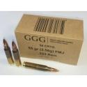 GGG Guľové náboje 223 Rem FMJ