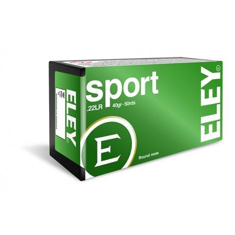 ELEY Sport 22 LR