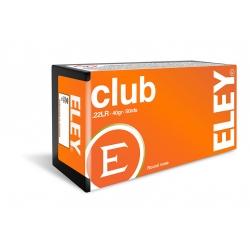 ELEY Club 22 LR