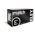 ELEY náboje Match 22 LR