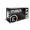 ELEY náboje Match pistol 22 LR