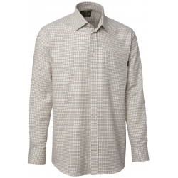 Chevalier Maribor Cotton Wool Shirt BD LS-košeľa