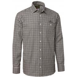 Chevalier Nitra Wool Shirt BD LS- košeľa