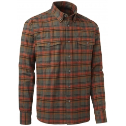 Chevalier Moosdale Twill Shirt BD LS