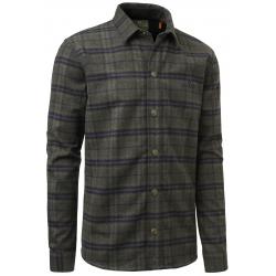 Chevalier Laig  Woolmix Shirt LS- košeľa