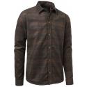Chevalier Shegra Woolmix Shirt LS -  pánska košeľa