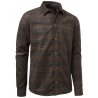 Chevalier Shegra Woolmix Shirt LS - košeľa