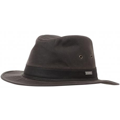 Chevalier Bush Hat-klobúk