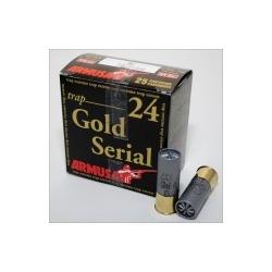 Brokové náboje Armusa Gold Serial 12/70/20