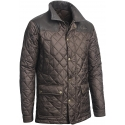 Chevalier Bramley Quilted Coat - pánsky kabát