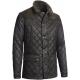 Chevalier Moorland Quilted Coat-kabát