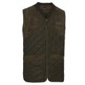 Chevalier Vintage Quilt Waistcoat - pánska vesta