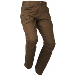 Chevalier Devon Pro Pant Brown-nohavice