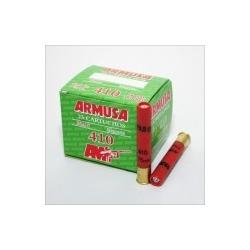 Brokové náboje Armusa PLA-1 36-410/76/16
