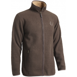 Chevalier Mainstone Fleece Cardigan-mikina