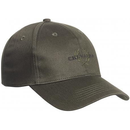 Chevalier Camden Cotton Cap-šiltovka