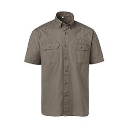 Chevalier Nakuru Safari Shirt BD SS - dámska košeľa