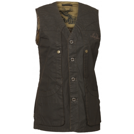 Chevalier Vintage Waistcoat-vesta