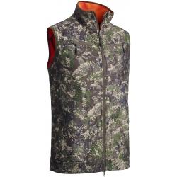 Chevalier Pixel Camo Reversible Vest - pánska vesta