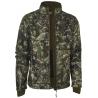 Chevalier Pixel Camo Windbloker Coat - pánsky kabát