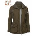 Chevalier Outland Pro Action Coat - dámsky kabát
