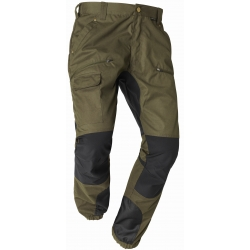 Nohavice Alabama Vent Pro Pant Red/Tobacco