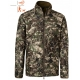 Chevalier Pixel Camo Reversible Coat - pánsky kabát