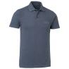 tričko Whats Pique Shirt Navy