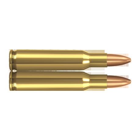 Norma náboje .222 Rem. 55 grain FMJ 3,6 g