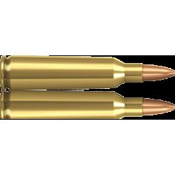 Norma náboje .22-250 Rem. 55 grain FMJ 3,6 g