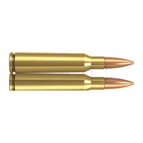 Norma náboje 6,5x55 100 grain HP 6,5 g