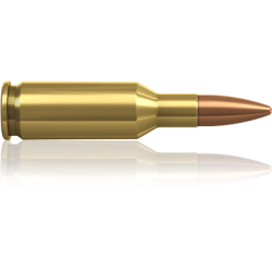 Norma náboje 6mm Norma BR 95 grain FMJ 6,2 g