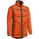 Chevalier Pixel Camo Reversible Coat - dámsky kabát