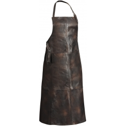 Chevalier Butcher Leather Apron - zástera